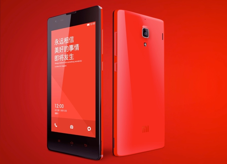 Xiaomi-Red-Rice
