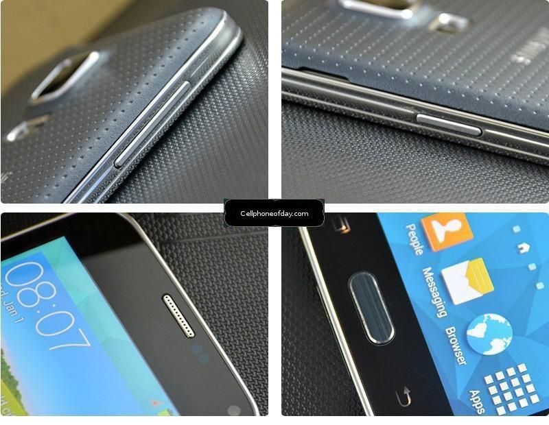 I9600 G900 S5 phone MTK6592 Octa Core
